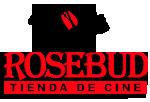 Resultado de imagen de rosebud tienda de cine